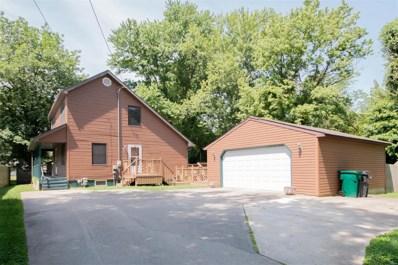 1115 Arthur Street, Belleville, IL 62221 - MLS#: 18047336