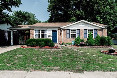 2181 Central Parkway, Florissant, MO 63031 - MLS#: 18047354
