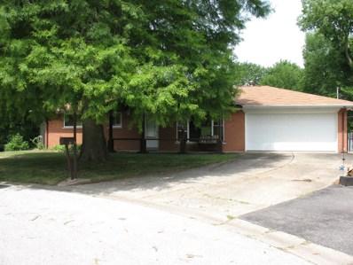 25 Willowbrook Drive, Belleville, IL 62226 - #: 18047355