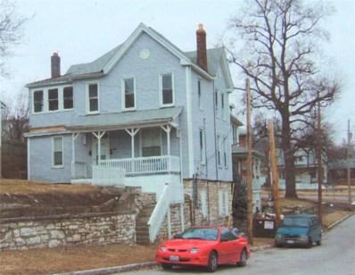 622 E 6th Street, Alton, IL 62002 - MLS#: 18047363