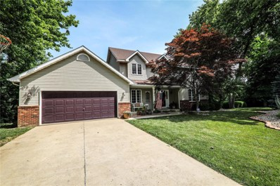 33 Summertree Lane, Collinsville, IL 62234 - MLS#: 18047375
