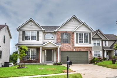 10918 Cedarberry Place, St Louis, MO 63123 - MLS#: 18047402