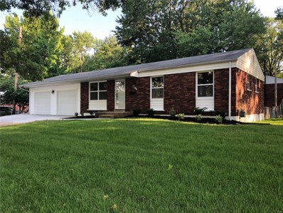 2040 Gerard Park Lane, Hazelwood, MO 63042 - MLS#: 18047426