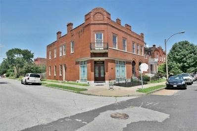2649 Wyoming Street, St Louis, MO 63118 - MLS#: 18047460