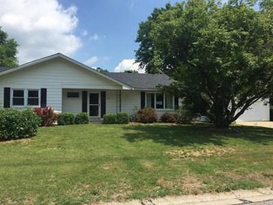 206 Division Drive, Collinsville, IL 62234 - MLS#: 18047468