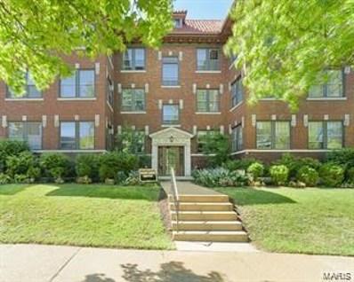 6328 Northwood Avenue UNIT 2E, St Louis, MO 63105 - MLS#: 18047580