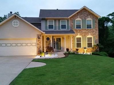 3517 Summerlyn Drive, St Louis, MO 63129 - MLS#: 18047592