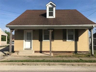 1210 East B Street, Belleville, IL 62220 - #: 18047601