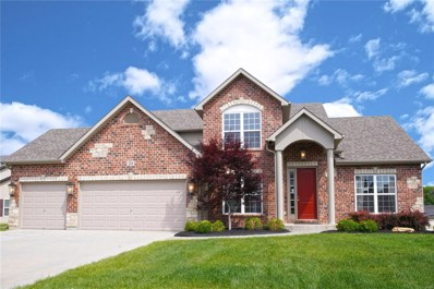 1030 Timber Bluff Drive, Wentzville, MO 63385 - MLS#: 18047611