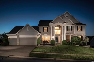 17676 Westhampton Woods Drive, Wildwood, MO 63005 - MLS#: 18047663