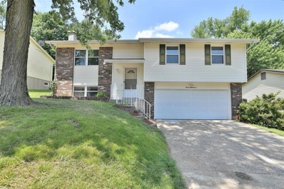 1387 McKelvey Road, Maryland Heights, MO 63043 - MLS#: 18047679