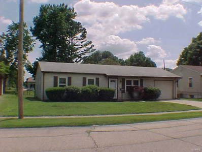 2436 Saint Clair Avenue, Granite City, IL 62040 - MLS#: 18047682