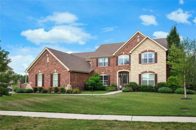 1041 Arbor Grove Court, Chesterfield, MO 63005 - MLS#: 18047684