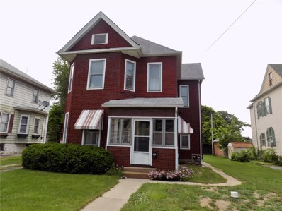 801 Liberty Street, Alton, IL 62002 - MLS#: 18047687