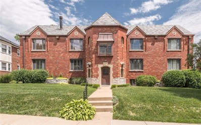 8009 Delmar UNIT 5, University City, MO 63130 - MLS#: 18047700