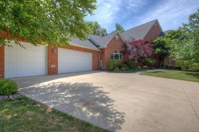 800 Hopp Hollow Drive, Alton, IL 62002 - MLS#: 18047702