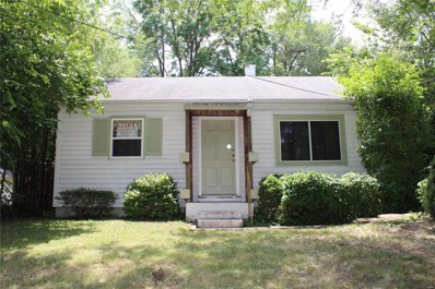 7126 Picadilly Avenue, St Louis, MO 63143 - MLS#: 18047712