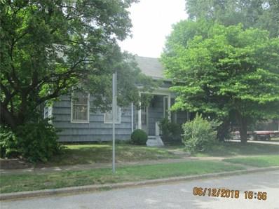 1321 N Church Street, Belleville, IL 62221 - #: 18047716