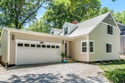 8 Garden Lane, Kirkwood, MO 63122 - MLS#: 18047720