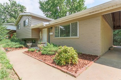 44 Gocke Place, St Louis, MO 63114 - MLS#: 18047743