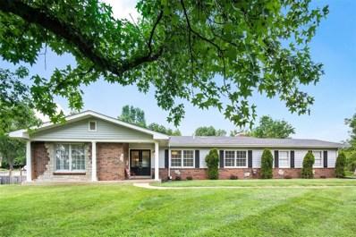 36 Beacon Hill Lane, St Louis, MO 63141 - MLS#: 18047752