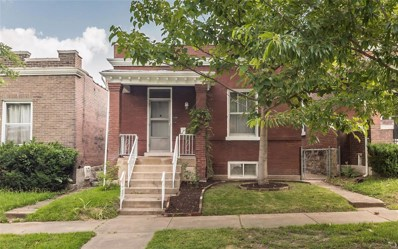 3927 Winnebago, St Louis, MO 63116 - MLS#: 18047761