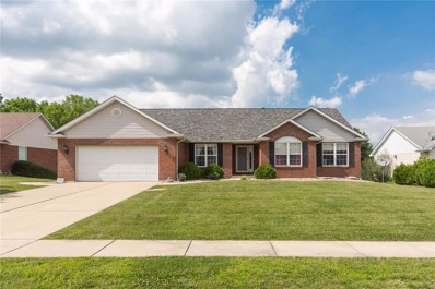 14 Christina Court, Columbia, IL 62236 - MLS#: 18047764