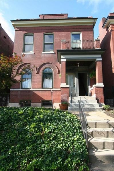 3506 McKean Avenue, St Louis, MO 63118 - MLS#: 18047780
