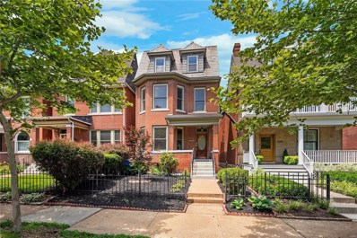 4249 Maryland Avenue, St Louis, MO 63108 - MLS#: 18047792