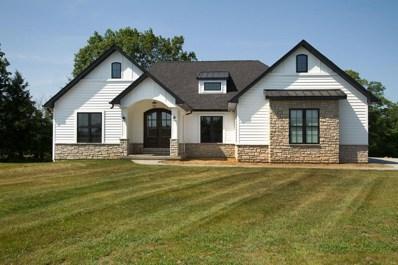 110 Pine Lake Dr, Troy, MO 63379 - MLS#: 18047817