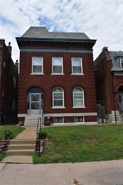 2025 Allen Avenue UNIT 25A, St Louis, MO 63104 - MLS#: 18047818