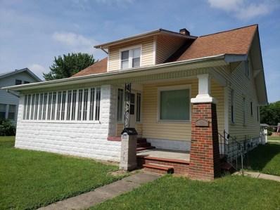 305 S Hackman Street, Staunton, IL 62088 - MLS#: 18047819