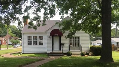 3915 W Main Street, Belleville, IL 62226 - #: 18047846