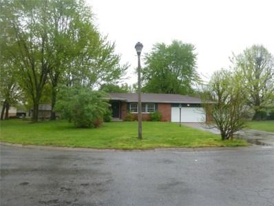 7 Gaslight Drive, Sparta, IL 62286 - MLS#: 18047883