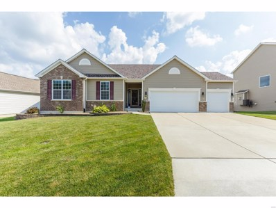 2132 Asher, St Peters, MO 63376 - MLS#: 18047892