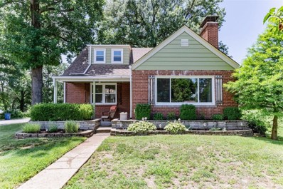 10408 Eaglewood Avenue, St Louis, MO 63114 - MLS#: 18047952