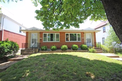 6220 Columbia Avenue, St Louis, MO 63139 - MLS#: 18047960