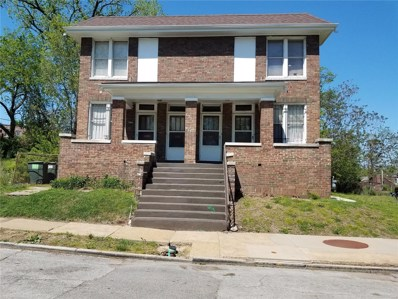 5375 Northland Avenue, St Louis, MO 63112 - MLS#: 18047995