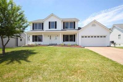 2213 Quaint Cottage, O\'Fallon, MO 63368 - MLS#: 18048061