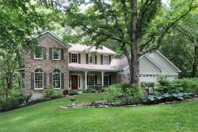 1422 Pine Ridge Estates Drive, Wildwood, MO 63021 - MLS#: 18048090