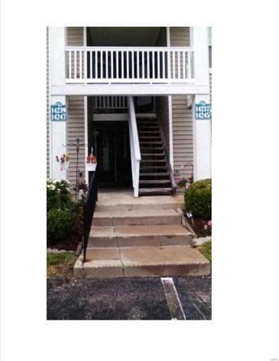 14239 Cape Horn Place, Florissant, MO 63034 - MLS#: 18048091