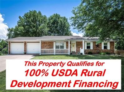 905 Cloverfield Lane, Troy, IL 62294 - MLS#: 18048113