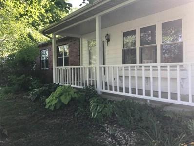 25 Williamsburg, Glen Carbon, IL 62034 - #: 18048114