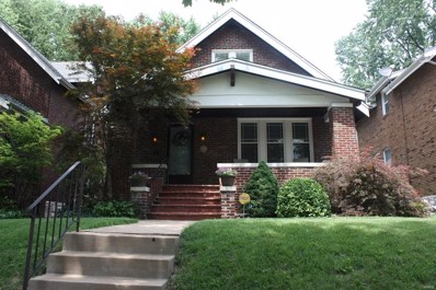 3965 Bowen, St Louis, MO 63116 - MLS#: 18048122