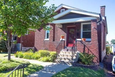 4450 Taft Avenue, St Louis, MO 63116 - MLS#: 18048125