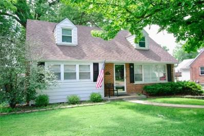 9776 Twin Vista Drive, St Louis, MO 63126 - MLS#: 18048144