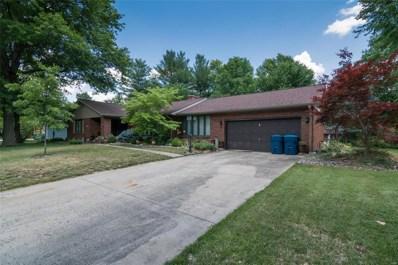 41 Crestview Drive, Glen Carbon, IL 62034 - MLS#: 18048154