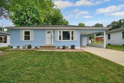 512 Bollman Avenue, Edwardsville, IL 62025 - MLS#: 18048186