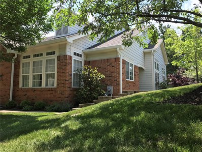 133 Chesterfield Bluffs Drive, Chesterfield, MO 63005 - MLS#: 18048191