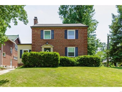 3036 Ridgeview Drive, St Louis, MO 63121 - MLS#: 18048223